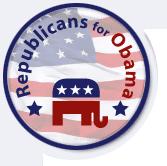RepublicansforObama.org logo
